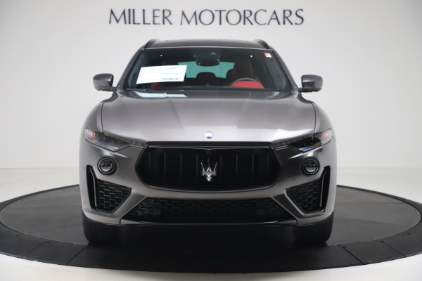 New 2020 Maserati Levante S Q4 GranSport for sale $101,535 at Bentley Greenwich in Greenwich CT 06830 12