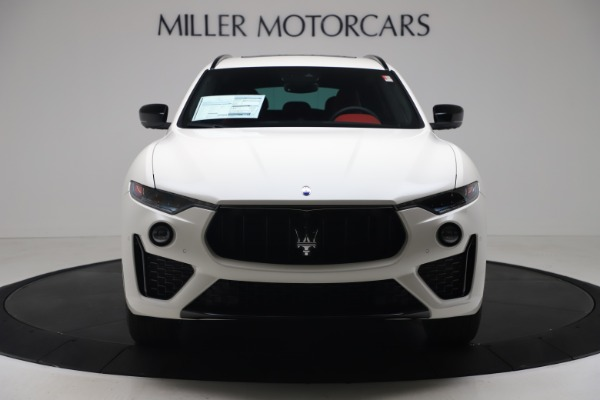 New 2020 Maserati Levante S Q4 GranSport for sale $104,485 at Bentley Greenwich in Greenwich CT 06830 12