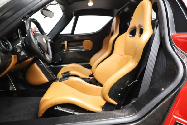 Used 2003 Ferrari Enzo for sale Call for price at Bentley Greenwich in Greenwich CT 06830 15
