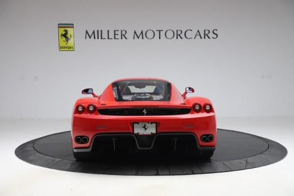Used 2003 Ferrari Enzo for sale Call for price at Bentley Greenwich in Greenwich CT 06830 6