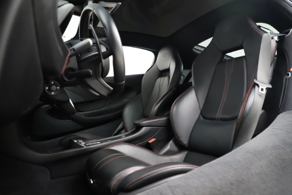 Used 2017 McLaren 570GT for sale $145,900 at Bentley Greenwich in Greenwich CT 06830 11
