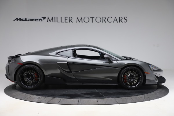 Used 2017 McLaren 570GT for sale $145,900 at Bentley Greenwich in Greenwich CT 06830 3
