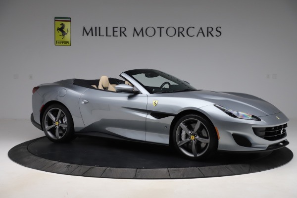 Used 2019 Ferrari Portofino for sale Sold at Bentley Greenwich in Greenwich CT 06830 10