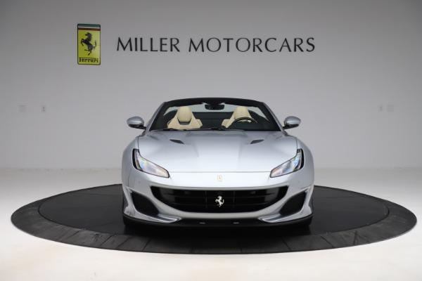 Used 2019 Ferrari Portofino for sale Sold at Bentley Greenwich in Greenwich CT 06830 12