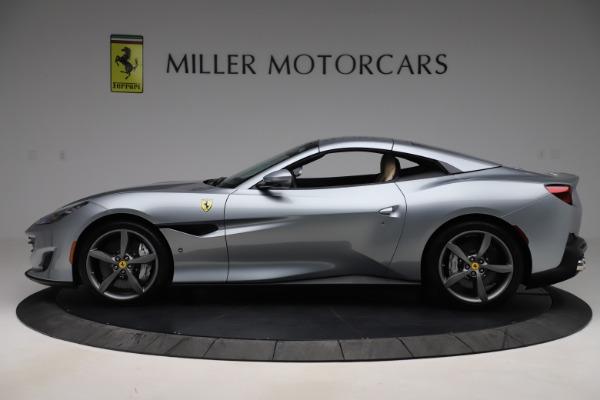 Used 2019 Ferrari Portofino for sale Sold at Bentley Greenwich in Greenwich CT 06830 14