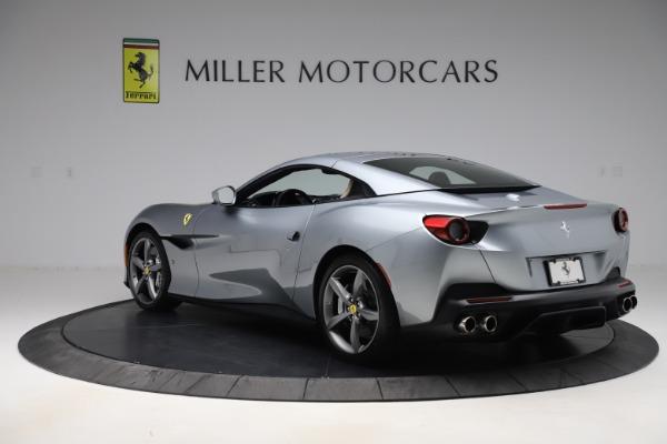 Used 2019 Ferrari Portofino for sale Sold at Bentley Greenwich in Greenwich CT 06830 15