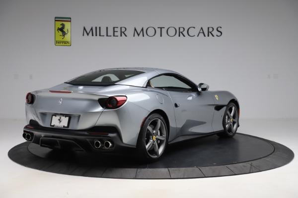 Used 2019 Ferrari Portofino for sale Sold at Bentley Greenwich in Greenwich CT 06830 16