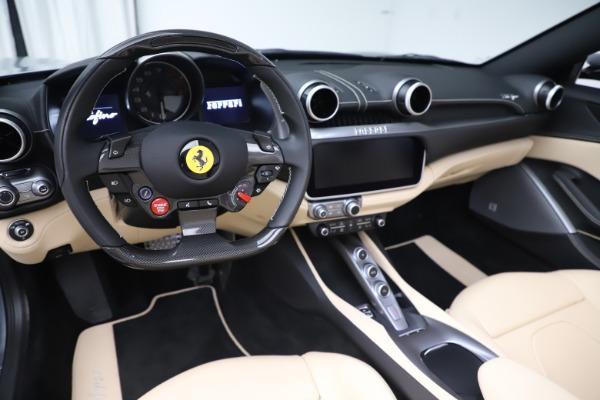 Used 2019 Ferrari Portofino for sale Sold at Bentley Greenwich in Greenwich CT 06830 19