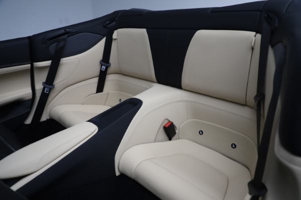 Used 2019 Ferrari Portofino for sale Sold at Bentley Greenwich in Greenwich CT 06830 23