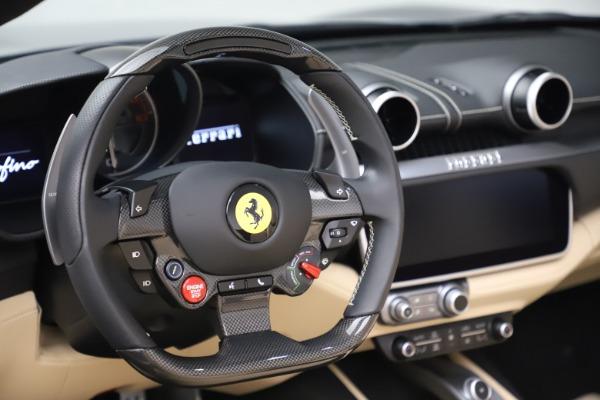 Used 2019 Ferrari Portofino for sale Sold at Bentley Greenwich in Greenwich CT 06830 27