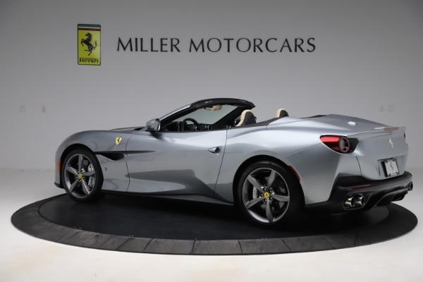 Used 2019 Ferrari Portofino for sale Sold at Bentley Greenwich in Greenwich CT 06830 4
