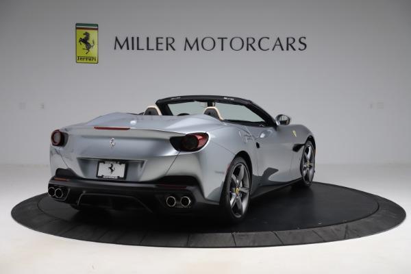 Used 2019 Ferrari Portofino for sale Sold at Bentley Greenwich in Greenwich CT 06830 7