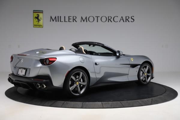 Used 2019 Ferrari Portofino for sale Sold at Bentley Greenwich in Greenwich CT 06830 8