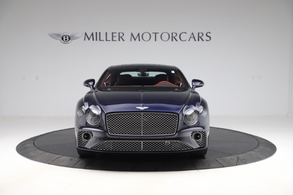 New 2020 Bentley Continental GT V8 for sale $242,250 at Bentley Greenwich in Greenwich CT 06830 12