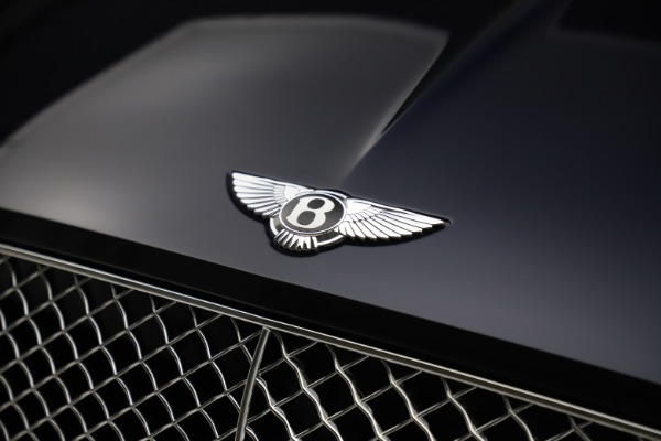 New 2020 Bentley Continental GT V8 for sale $242,250 at Bentley Greenwich in Greenwich CT 06830 14