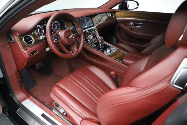 New 2020 Bentley Continental GT V8 for sale $242,250 at Bentley Greenwich in Greenwich CT 06830 18