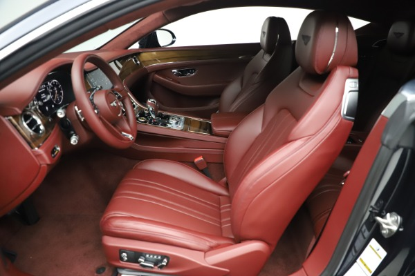 New 2020 Bentley Continental GT V8 for sale $242,250 at Bentley Greenwich in Greenwich CT 06830 19