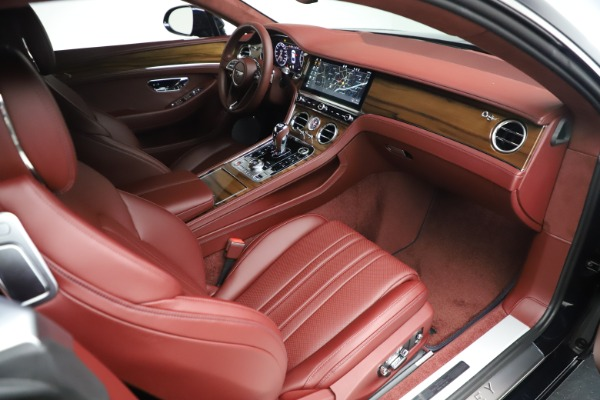 New 2020 Bentley Continental GT V8 for sale $242,250 at Bentley Greenwich in Greenwich CT 06830 25