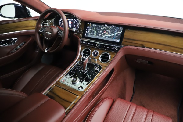 New 2020 Bentley Continental GT V8 for sale $242,250 at Bentley Greenwich in Greenwich CT 06830 28