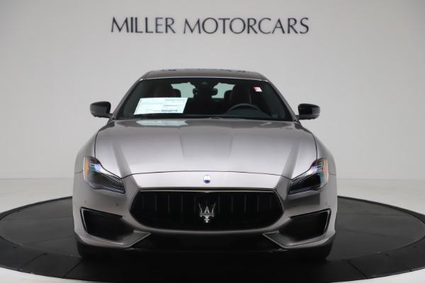 New 2020 Maserati Quattroporte S Q4 GranSport for sale $120,285 at Bentley Greenwich in Greenwich CT 06830 12