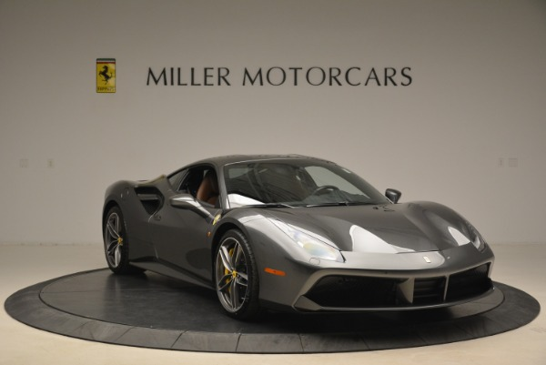 Used 2018 Ferrari 488 GTB for sale $249,900 at Bentley Greenwich in Greenwich CT 06830 11