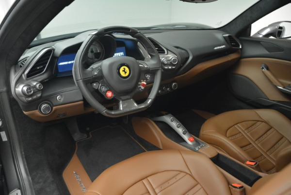 Used 2018 Ferrari 488 GTB for sale $249,900 at Bentley Greenwich in Greenwich CT 06830 13