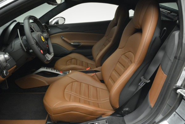 Used 2018 Ferrari 488 GTB for sale Sold at Bentley Greenwich in Greenwich CT 06830 14
