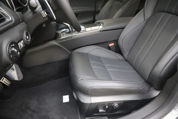 New 2019 Maserati Ghibli S Q4 GranSport for sale $100,695 at Bentley Greenwich in Greenwich CT 06830 15