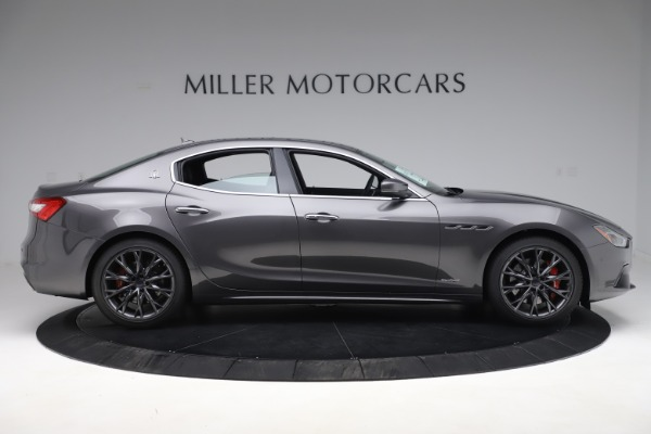 New 2019 Maserati Ghibli S Q4 GranSport for sale $100,695 at Bentley Greenwich in Greenwich CT 06830 9