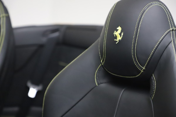 Used 2015 Ferrari California T for sale Sold at Bentley Greenwich in Greenwich CT 06830 28