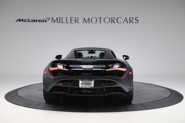 New 2020 McLaren 720S Spider Performance for sale $384,930 at Bentley Greenwich in Greenwich CT 06830 17