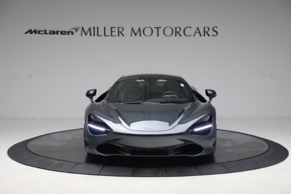 New 2020 McLaren 720S Spider Performance for sale $384,930 at Bentley Greenwich in Greenwich CT 06830 21