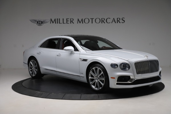 New 2020 Bentley Flying Spur W12 for sale $277,790 at Bentley Greenwich in Greenwich CT 06830 12