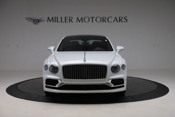 Used 2020 Bentley Flying Spur W12 for sale $259,900 at Bentley Greenwich in Greenwich CT 06830 13
