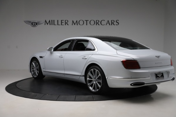 Used 2020 Bentley Flying Spur W12 for sale $259,900 at Bentley Greenwich in Greenwich CT 06830 5
