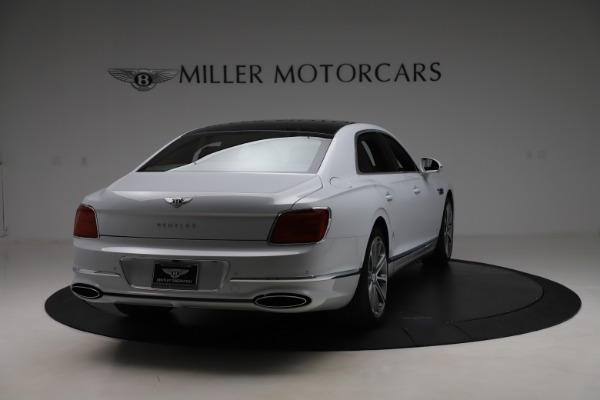 New 2020 Bentley Flying Spur W12 for sale $277,790 at Bentley Greenwich in Greenwich CT 06830 7