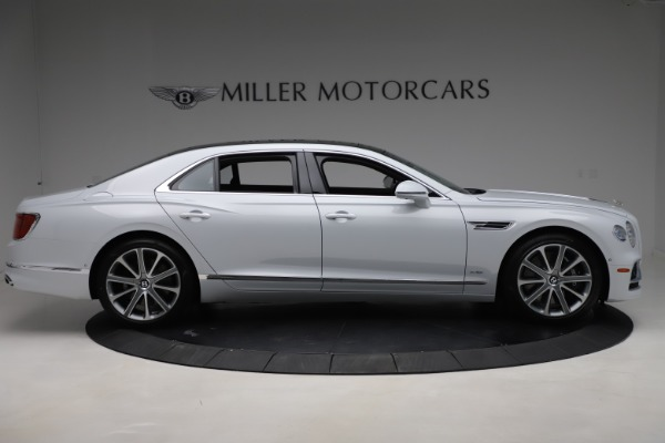 New 2020 Bentley Flying Spur W12 for sale $277,790 at Bentley Greenwich in Greenwich CT 06830 9