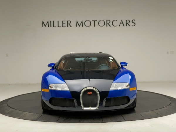 Used 2008 Bugatti Veyron 16.4 Base for sale Call for price at Bentley Greenwich in Greenwich CT 06830 13