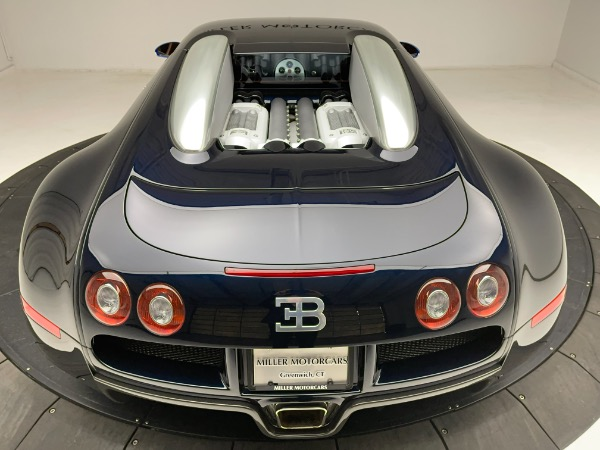 Used 2008 Bugatti Veyron 16.4 for sale Call for price at Bentley Greenwich in Greenwich CT 06830 15