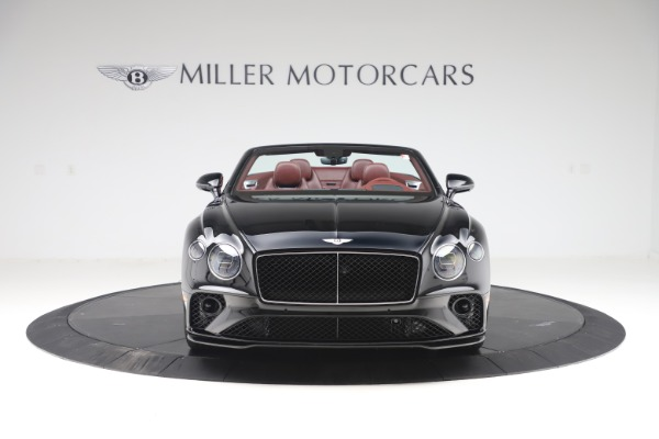New 2020 Bentley Continental GTC Number 1 Edition for sale Sold at Bentley Greenwich in Greenwich CT 06830 12