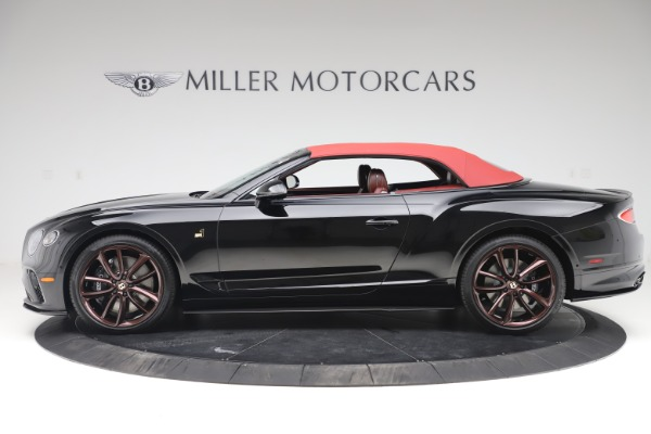 New 2020 Bentley Continental GTC Number 1 Edition for sale Sold at Bentley Greenwich in Greenwich CT 06830 14