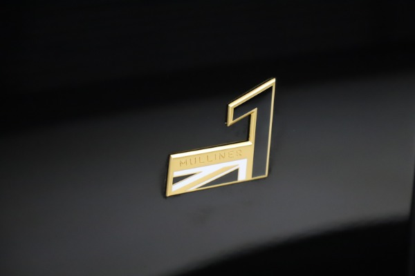 New 2020 Bentley Continental GTC Number 1 Edition for sale Sold at Bentley Greenwich in Greenwich CT 06830 19