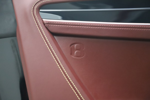New 2020 Bentley Continental GTC Number 1 Edition for sale Sold at Bentley Greenwich in Greenwich CT 06830 24