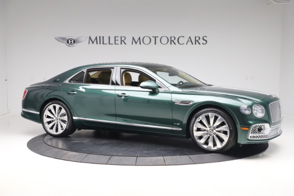 New 2020 Bentley Flying Spur W12 First Edition for sale $281,050 at Bentley Greenwich in Greenwich CT 06830 10
