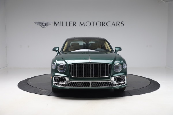 New 2020 Bentley Flying Spur W12 First Edition for sale $281,050 at Bentley Greenwich in Greenwich CT 06830 12