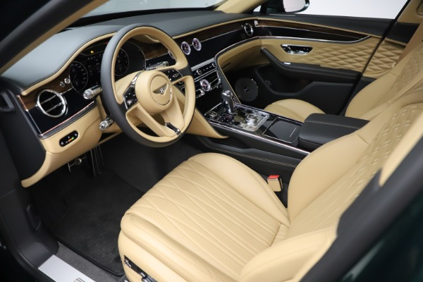 New 2020 Bentley Flying Spur W12 First Edition for sale $281,050 at Bentley Greenwich in Greenwich CT 06830 20
