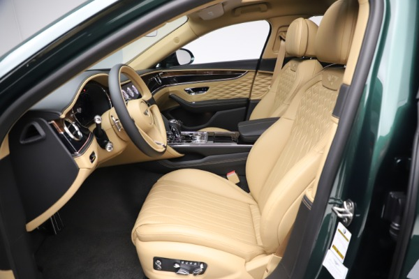 New 2020 Bentley Flying Spur W12 First Edition for sale $281,050 at Bentley Greenwich in Greenwich CT 06830 21