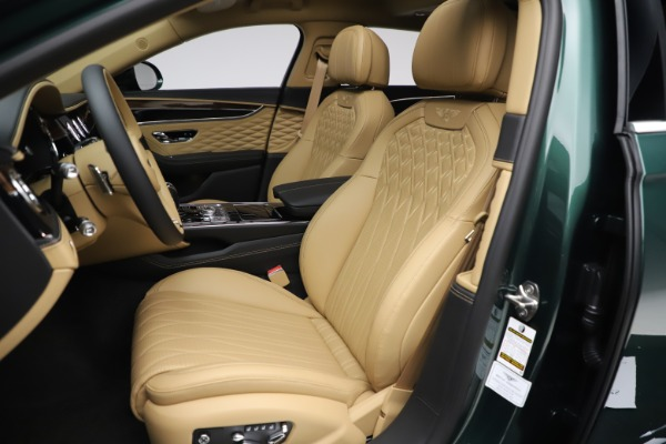 New 2020 Bentley Flying Spur W12 First Edition for sale $281,050 at Bentley Greenwich in Greenwich CT 06830 22