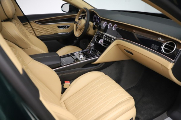 New 2020 Bentley Flying Spur W12 First Edition for sale $281,050 at Bentley Greenwich in Greenwich CT 06830 26