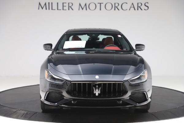 New 2020 Maserati Ghibli S Q4 GranSport for sale Sold at Bentley Greenwich in Greenwich CT 06830 12